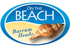On the Beach, Burrum Heads