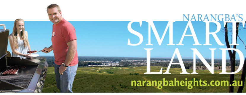 Narangba's Smart Land