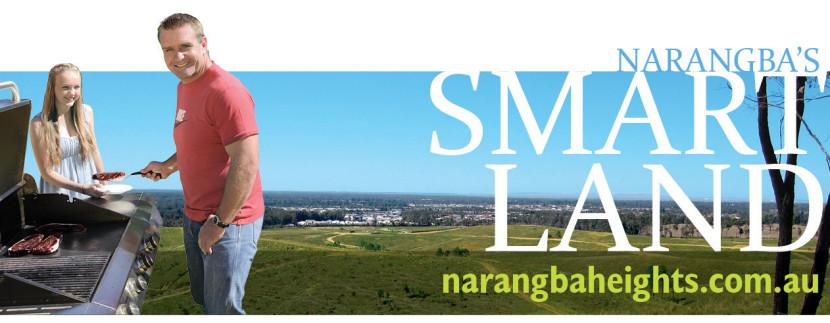 Narangba's Smart Land