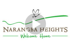 Narangba Heights, Narangba