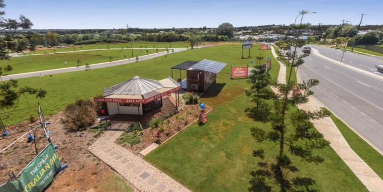 Hilltop land Bridgeman Downs - October 2017 (12)