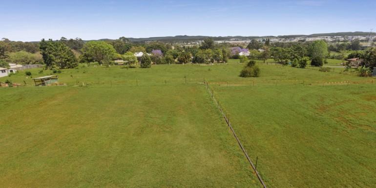 Hilltop land Bridgeman Downs - October 2017 (6)