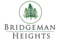 Bridgeman Heights, Bridgeman Down