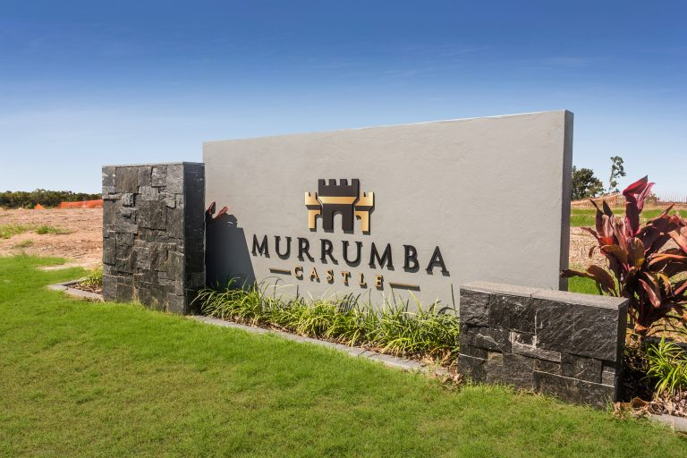 Murrumba Castle