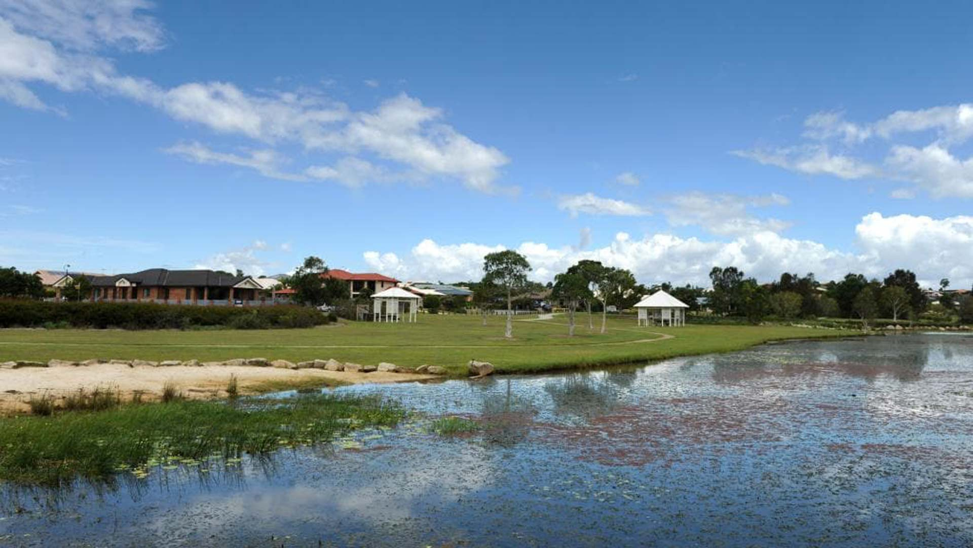 Development approval could double Narangba's population