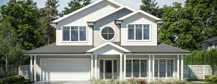 Alphaline_Display home rendering