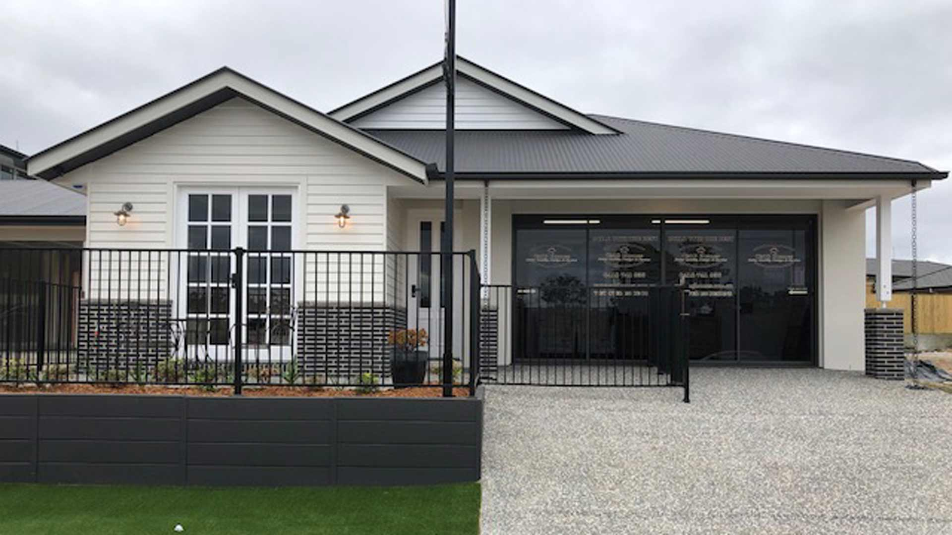 New Display Home at Narangba Heights by CMG Homes