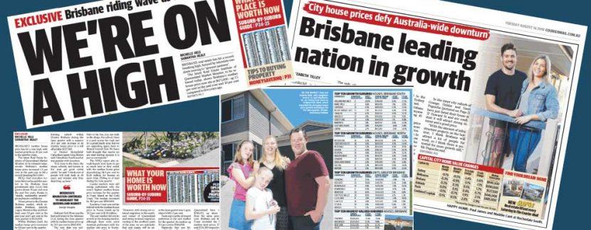 It's Brisbane's Time to Shine
