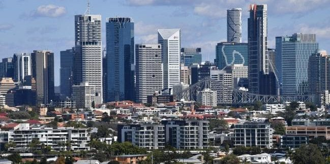 Brisbane market safe as houses — and units: ANZ