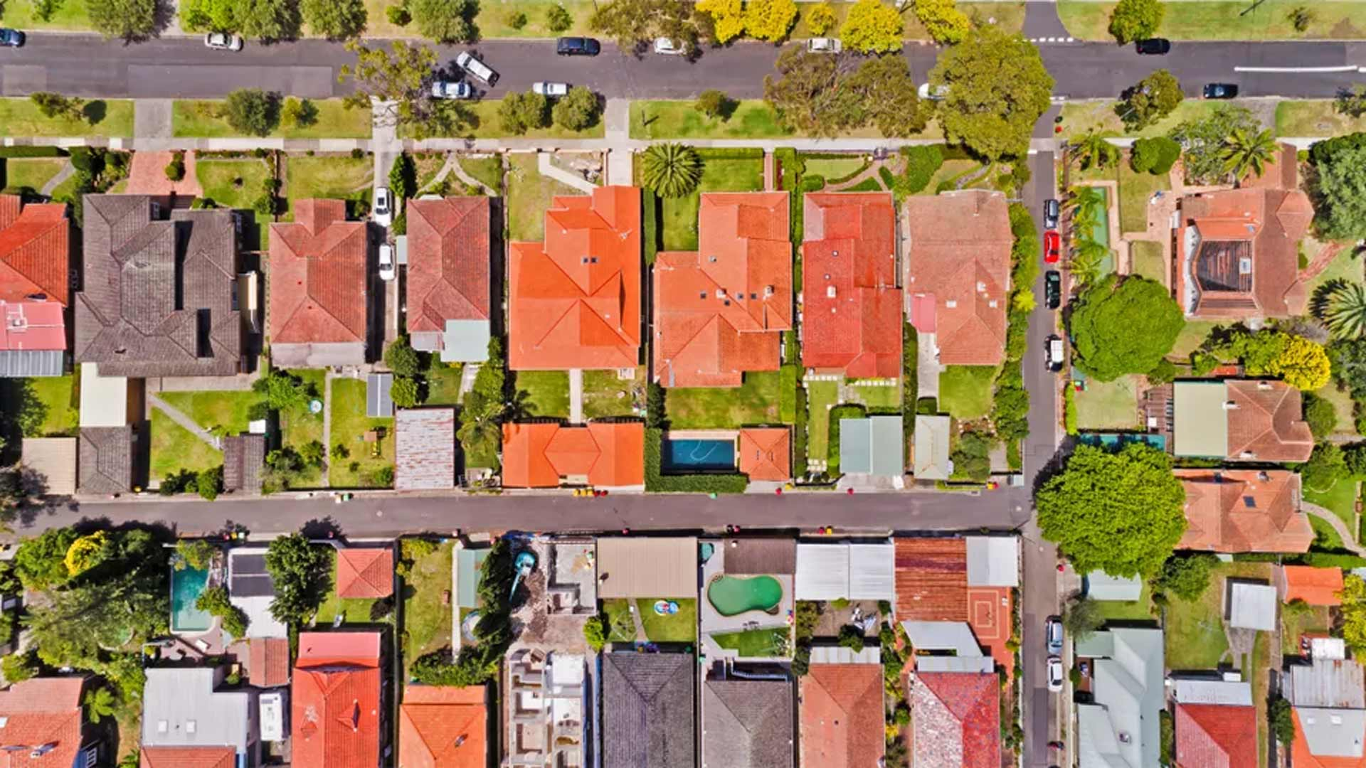 Brisbane Bucks National Trend with 2.2% Gain in House Prices