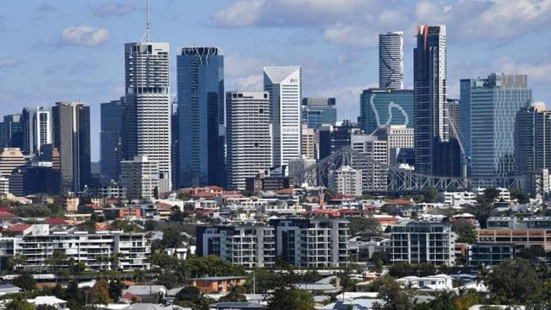 Brisbane market safe as houses — and units