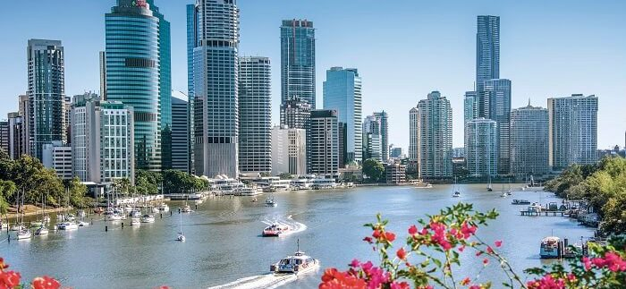 5 Reasons You'll Love Living in Brisbane