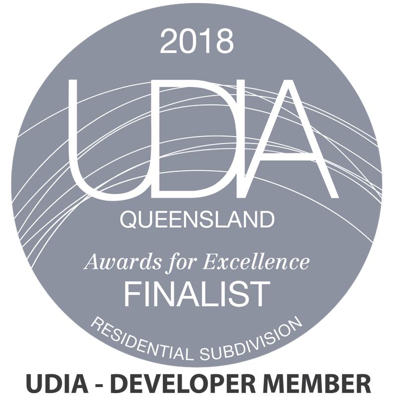 UDIA - Developer Member