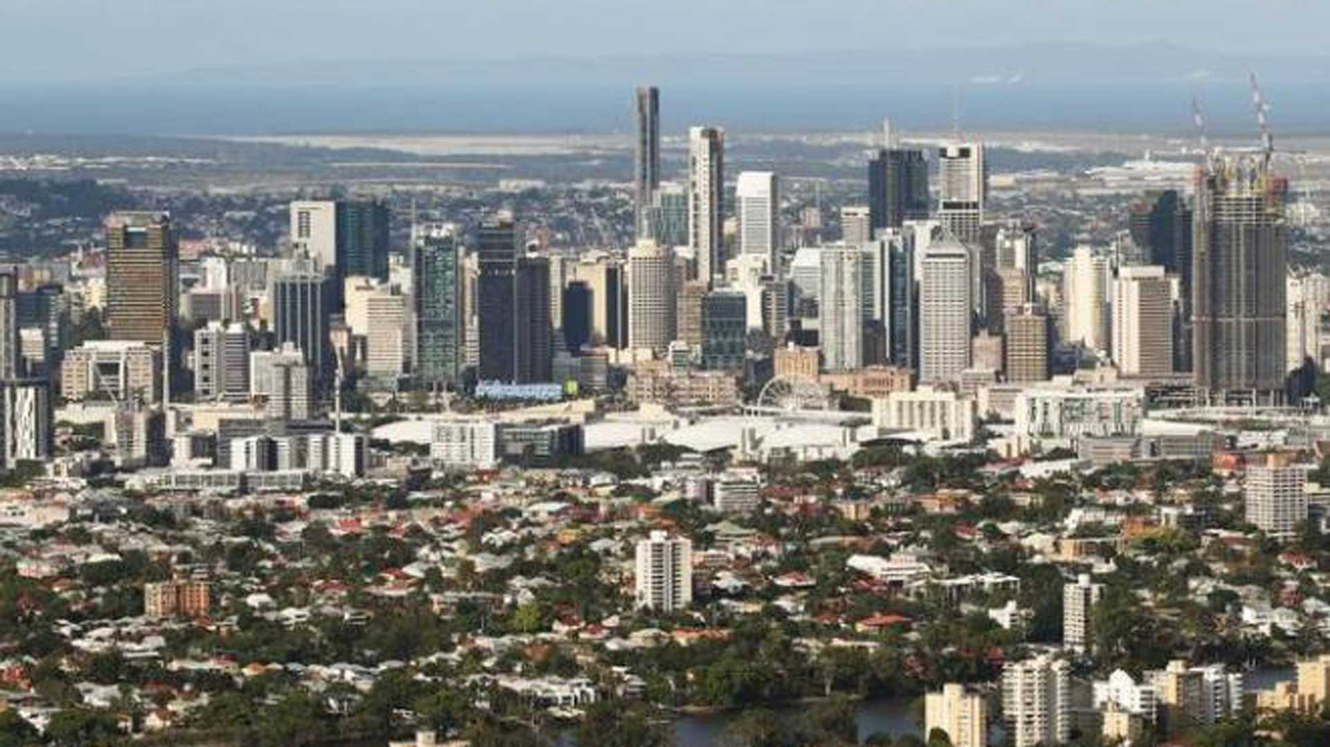 Brisbane Defies Falling House Prices