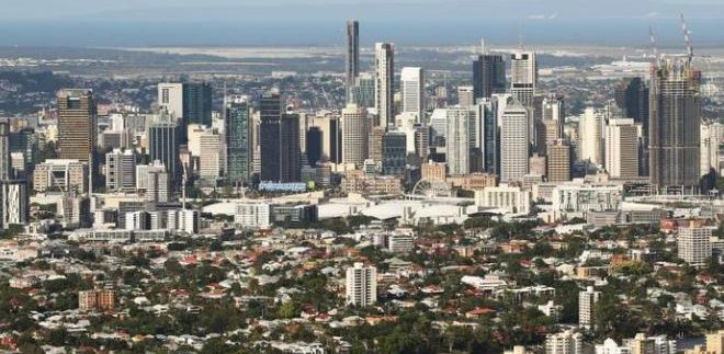 Brisbane Defies Falling House Prices: REIQ