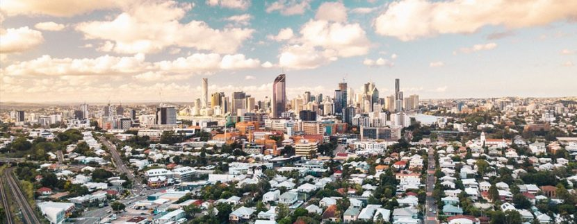 Brisbane's Flat House Prices 'Better Than a Fall'